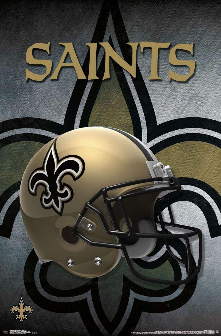 Atlanta Falcons Vs Saints Nfl In 2020 New Orleans Saints Logo New Orleans Saints Official Nfl Football