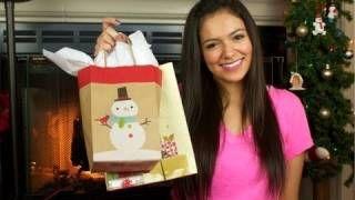 christmas bethany mota - YouTube