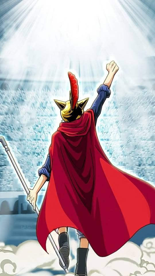 Sabo One Piece Wallpaper