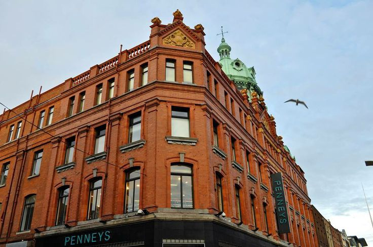 Dublin, Ireland {Tanguy Hussin ©}