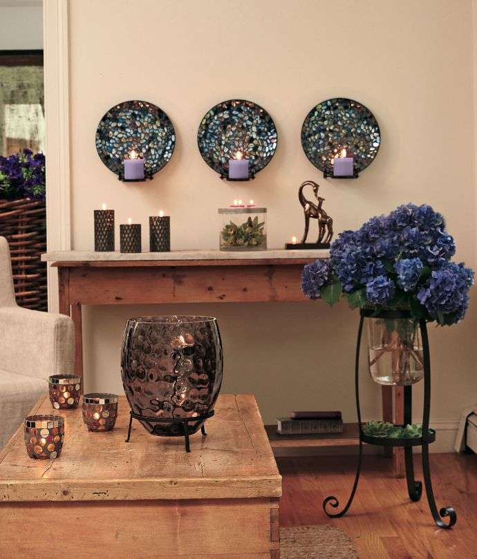 48 best Home Décor with PartyLite images on Pinterest | Candles ...