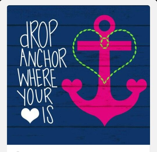 Anchor | All Nautical | Pinterest | Navy life, Stuffing ...