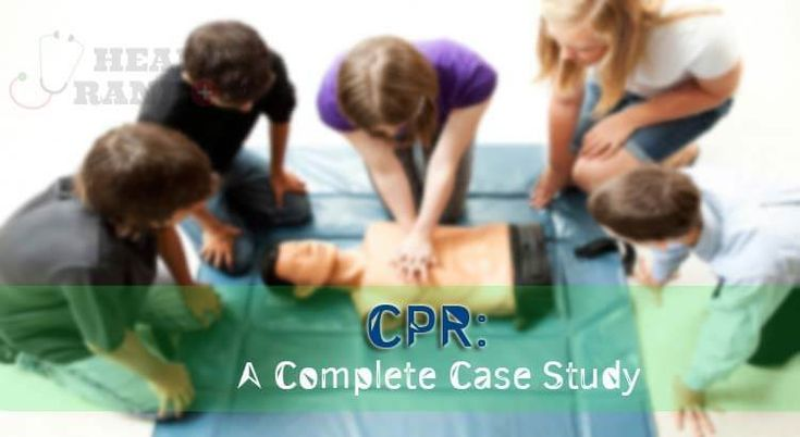 Cardiopulmonary Resuscitation (CPR) is an emergency process of resuscitation. CPR technique maintains the blood flow and its circulation.