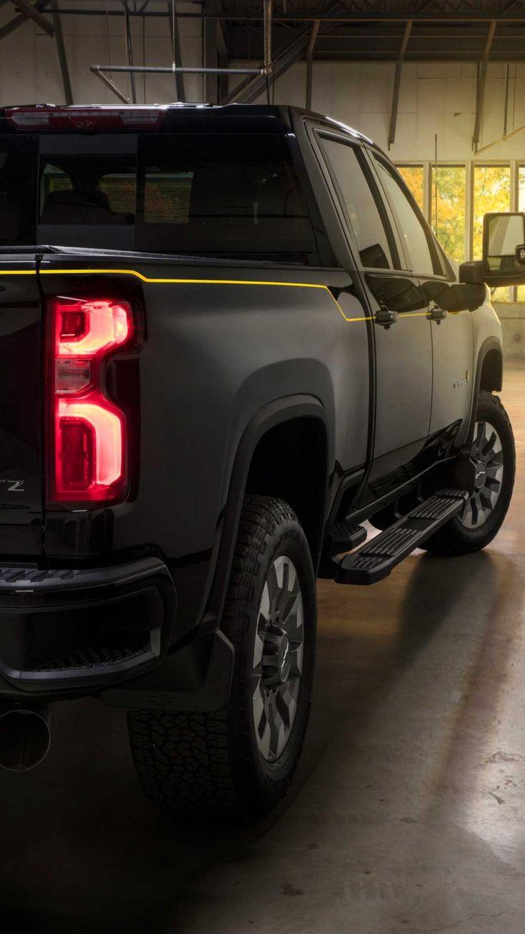 2021 Chevy 2500Hd Wallpaper   Chevy 2500hd, Silverado hd