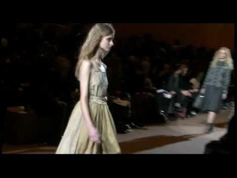 NY Fashion Week Fall 2010 – Mark Jacobs
