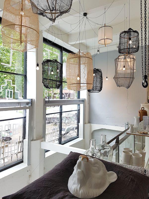 Vosgesparis · Scandinavian DesignScandinavian CabinScandinavian  InteriorsModern ...