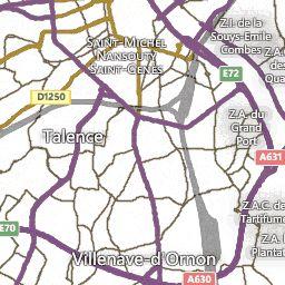 Prix de l'immobilier à la location à Bordeaux (Gironde) | Estimation immobilière à Bordeaux (Gironde)