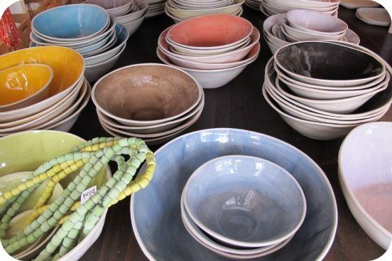 wonki ware bowls