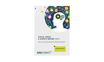Wie nutzt die Eventbranche soziale Netzwerke? Der Report hat sich in den letzten Jahren zu einer Pflichtlektüre für Eventveranstalter etabliert und gilt als wichtige Informationsquelle zum Thema Social Media in der Eventindustrie.