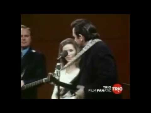 Johnny Cash - Darlin' Companion - Live at San Quentin (Good Sound Quality) - YouTube