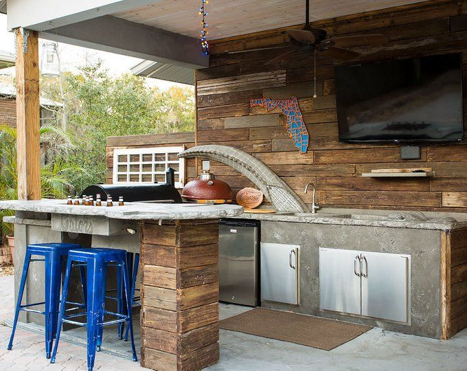 Do It Yourself Kitchen: Custom Concrete Curbing Edging Landscaping Do It Yourself