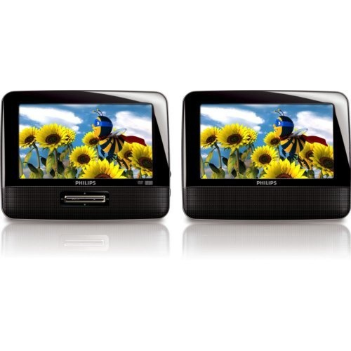 Philips portable lcd screen pd7037