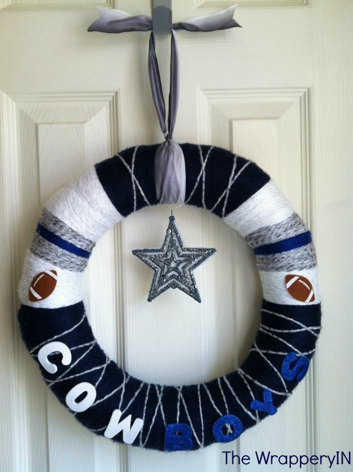 Redskins Christmas Ornaments