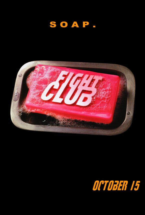 an analysis of the film fight club by david fincher Thesis statement: an analysis of the movie fight club reveals the ambiguity of its themes about modern life, masculinity and nihilism ambiguity and hope in david fincher's fight club a.