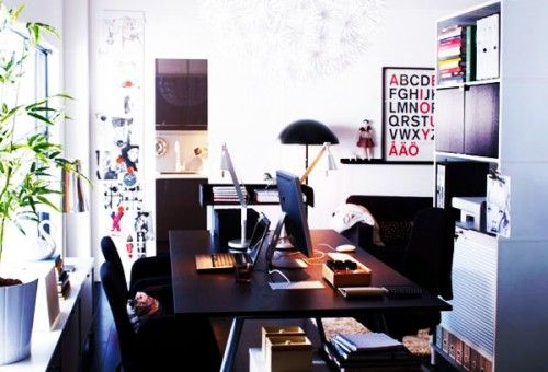 26 Best Images About Office Design On Pinterest Home Office Design Decorating Ideas And