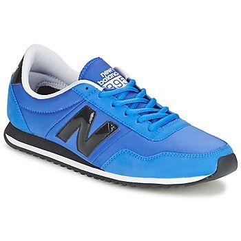 New Balance U395 Azul 350x350