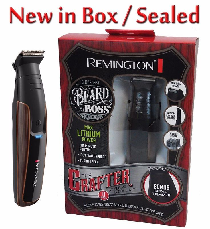 Brilliant The 25 Best Ideas About Remington Beard Trimmer On Pinterest Hairstyle Inspiration Daily Dogsangcom