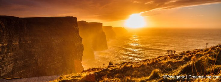 Top 10 Destinations In Ireland - Stock Photography Blog
