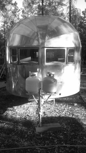 17 Best Images About 1glamper Airstream Style On