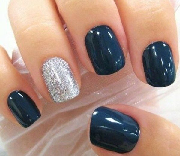 556 best T uñas images on Pinterest | Acrylic nails, Beleza and Crystals