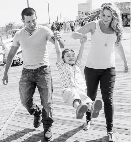 Teen Mom 2 Star Kailyn Lowry And Javi Marroquin Welcome A Baby Boy ...