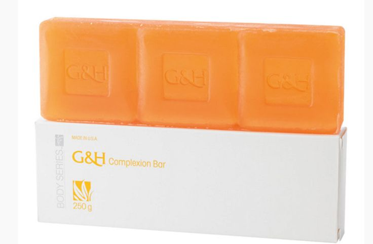 Body Series G&H Complexion Bar Soap 250g #AmwayBodySeries