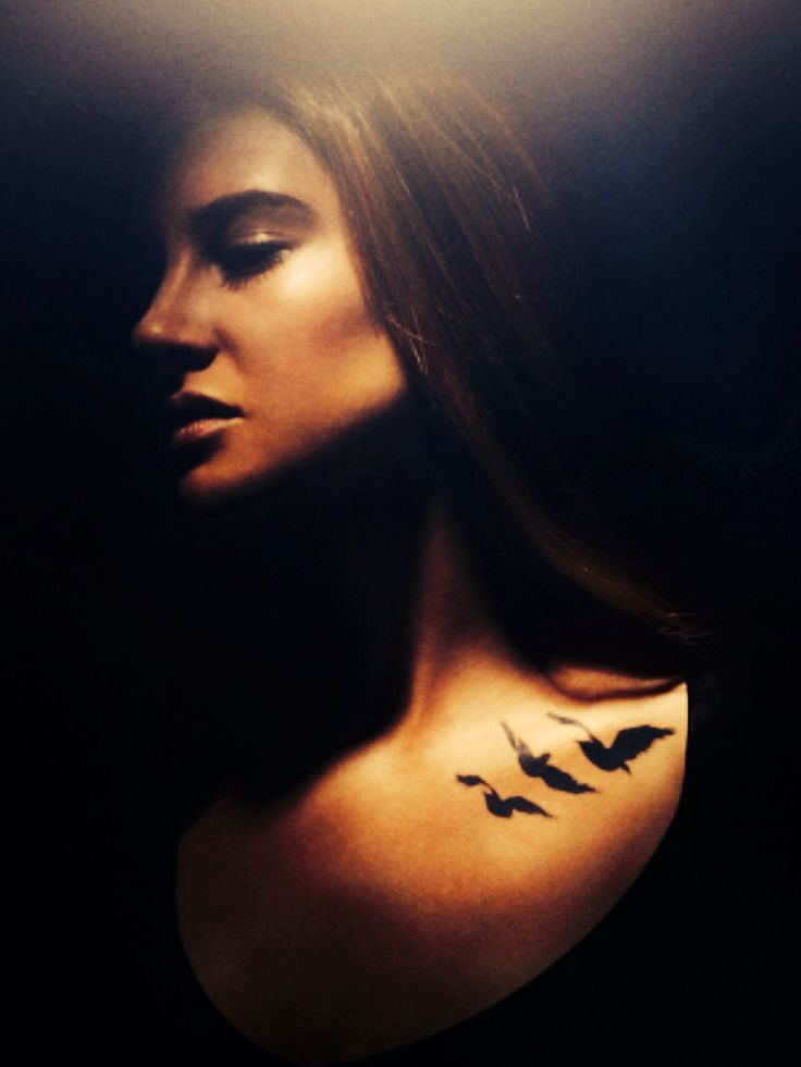 45 best divergent bird tattoo designs images on pinterest for Divergent tattoo tris