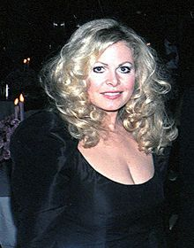 28 July, 1947 ♦ Sally Struthers, American actress, spokeswoman and activist.
