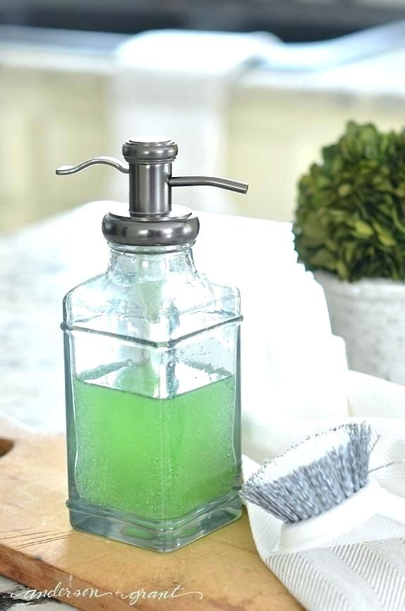 Best Liquid Soap Dispenser Reviews Foam Soap Dispenser Dish