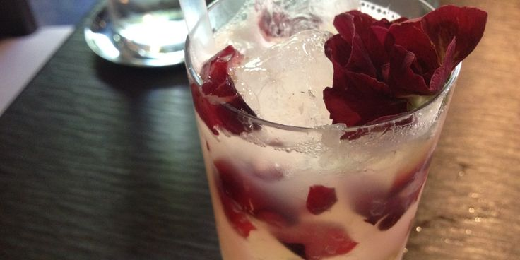 Non-alcoholic drinks in the Bay Area--gimme that Eden (pictured) please!