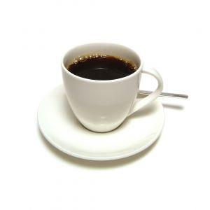 Är det onyttigt att dricka kaffe? Eller blir kaffe onyttigt först i kombination av en osund livsstil?