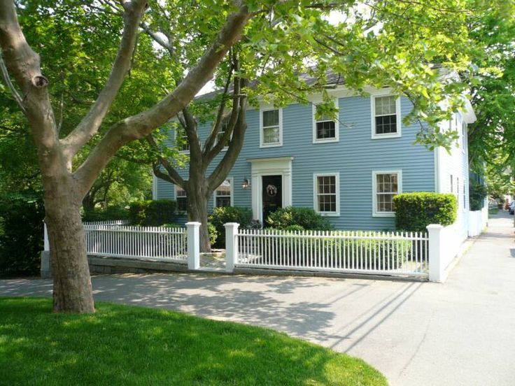 New England Home Styles Style Homes Decorating Ideas
