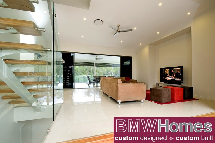 Glass balustrade - Another option