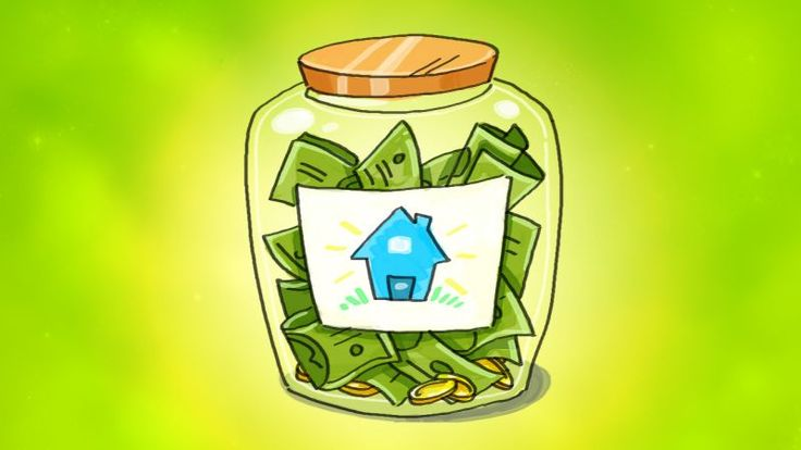 Buying a home is an exciting life milestone, but it can also be intimidating. Your home will probably be the most expensive purchase you'll ever make, so you want to establish a responsible plan for ownership. If you're a little daunted about saving up for a down payment, here's how to get started.