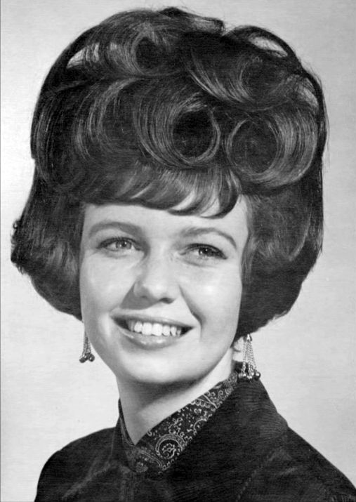 207 best images about Big Giant Bouffants! on Pinterest ...