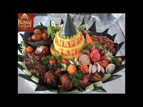 Nasi Tumpeng Pesanan Ibu Dhetia di Kemayoran , Jakarta Pusat   081287608239