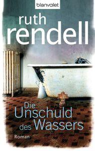 """[Rezension] Ruth Rendell: """"Die Unschuld des Wassers"""" (3,5 von 5 Sternen)"""