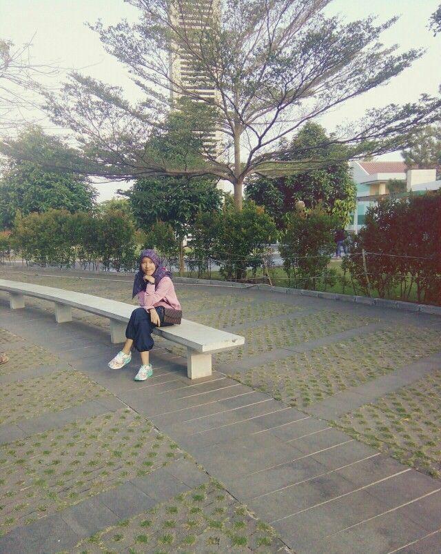 Al Irsyad in Bandung, Jawa Barat