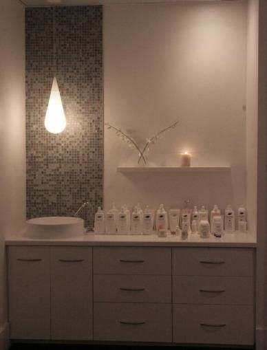 Beautysalon inspiratie