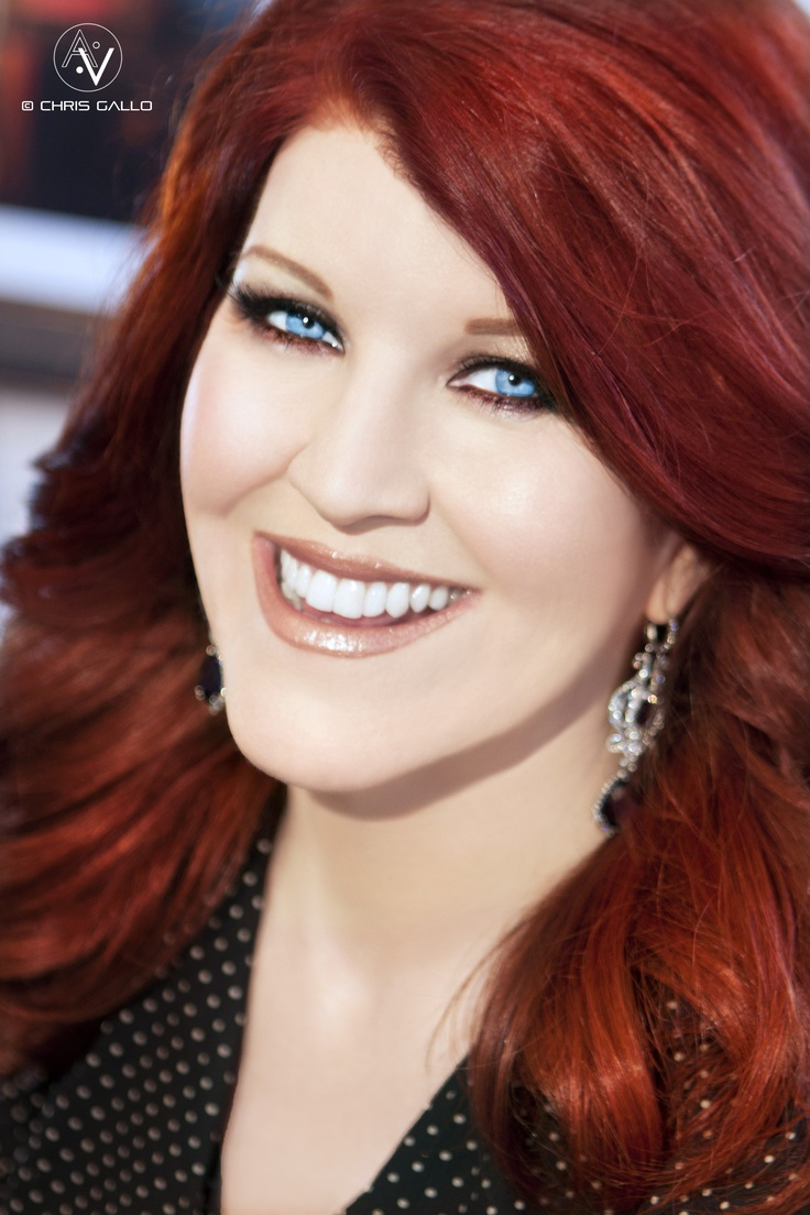Kate Flannery SAG awards 2013 | Alexis' Makeup Art & Works ...