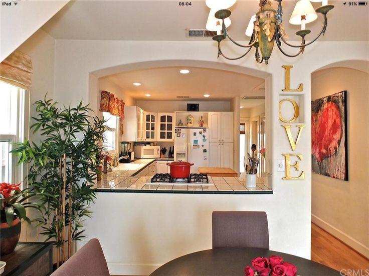 25 Legjobb Ötlet A Pinteresten A Következővel Kapcsolatban Semi Delectable Half  Open Kitchen Design Inspiration Design