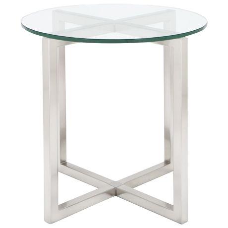 CBD Side Table 55cm Diameter