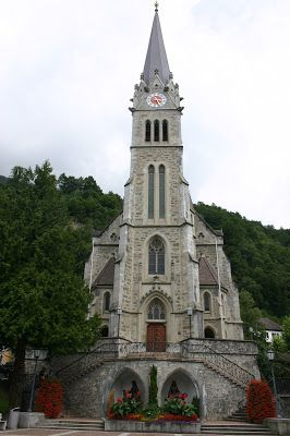 Viaggi con ricordi: 10 cose da vedere (e da fare) in...Liechtenstein e...