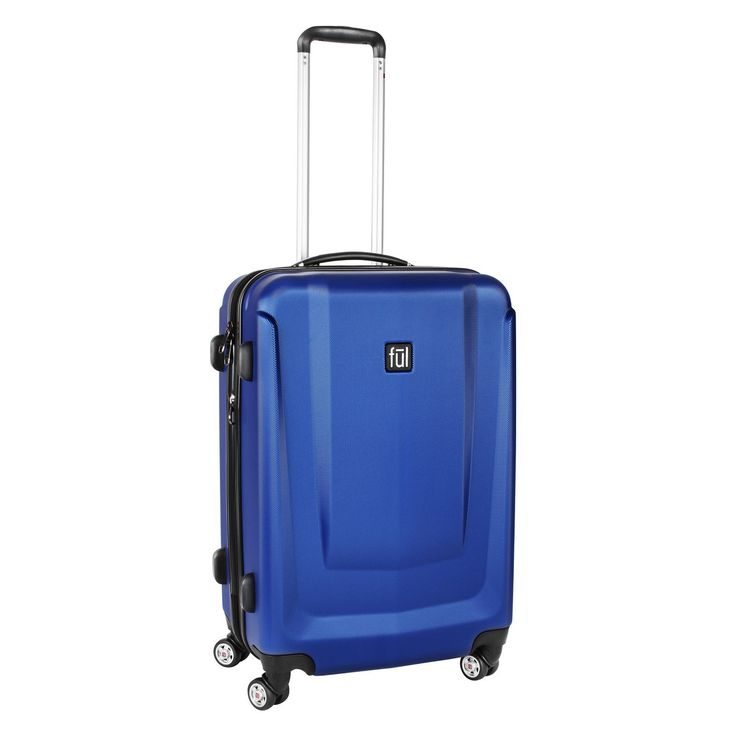 Concept One Load Rider 29 in. Hard case Upright Spinner Rolling Luggage Suitcase - ABFL5311-010