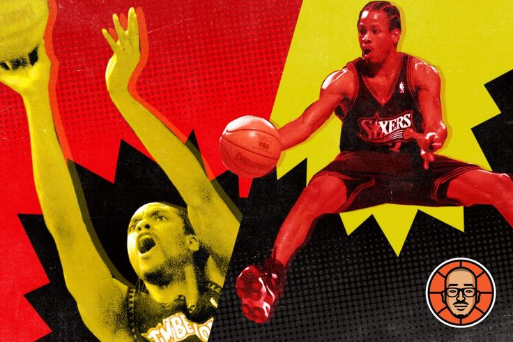 Who had a better revenge game, Allen Iverson or Latrell Sprewell?