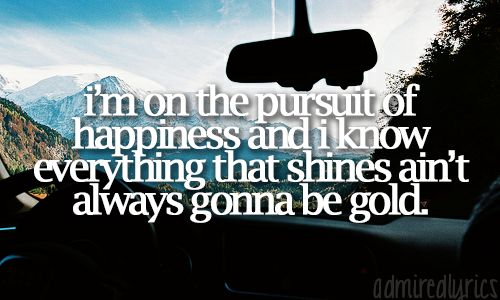 Pursuit of Happiness - Kid Cudi (feat. MGMT and Ratatat)