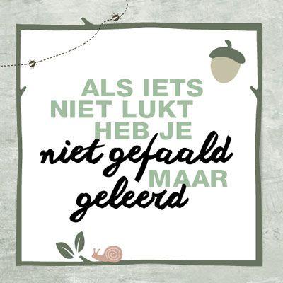 #quote #falen #leren