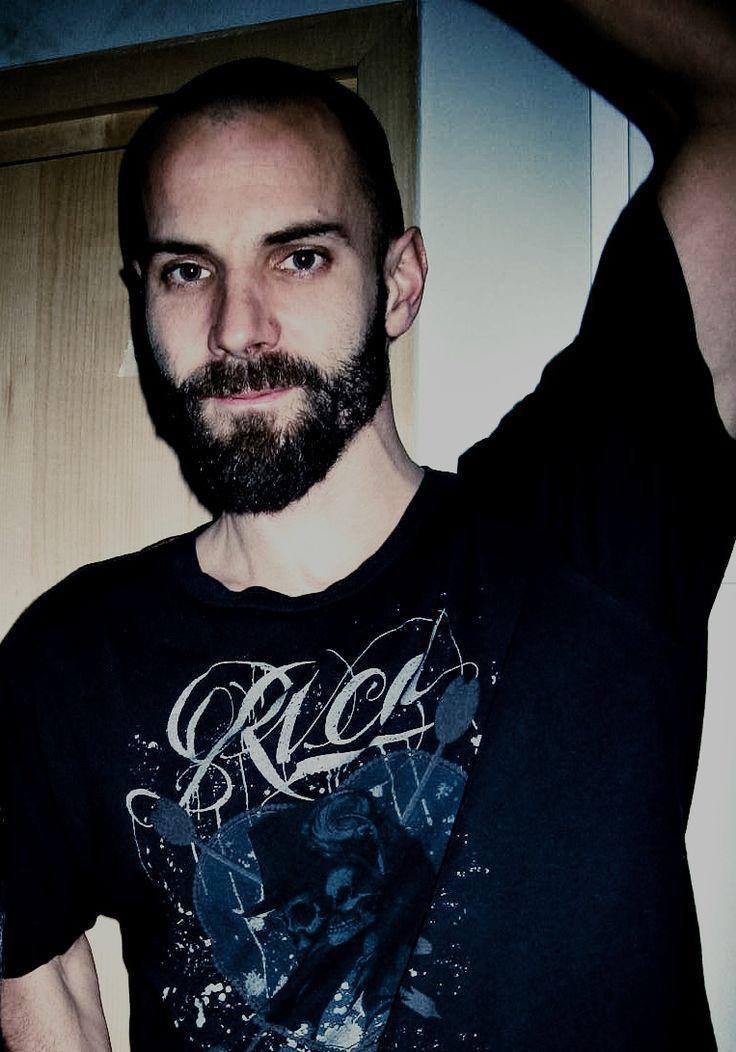 Oliver Riedel :)