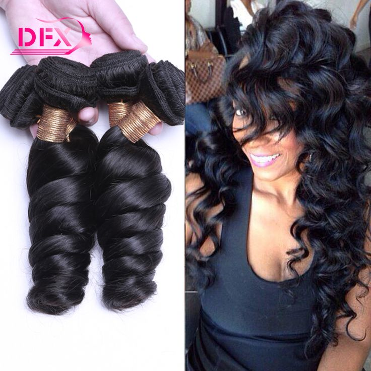 Норки Бразильские волосы свободные кудри weave 3 связки Бразильский свободные волна девственные волосы дешево мокрый и волнистые человеческих волос расширения