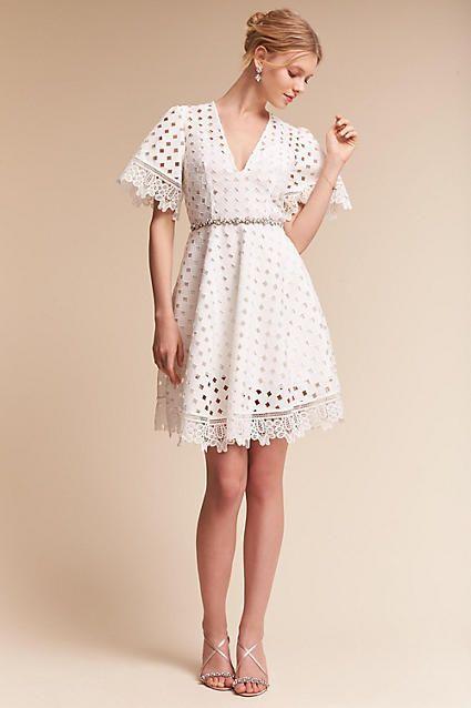 375 best little white dresses images on pinterest bb